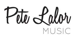 Pete Lalor Music